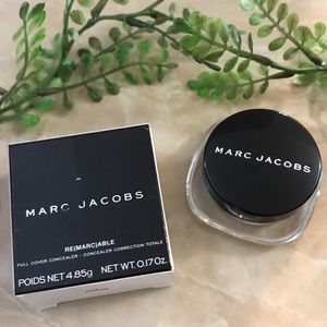 MARC JACOBS Re(marc)able Concealer - Shade AWAKE